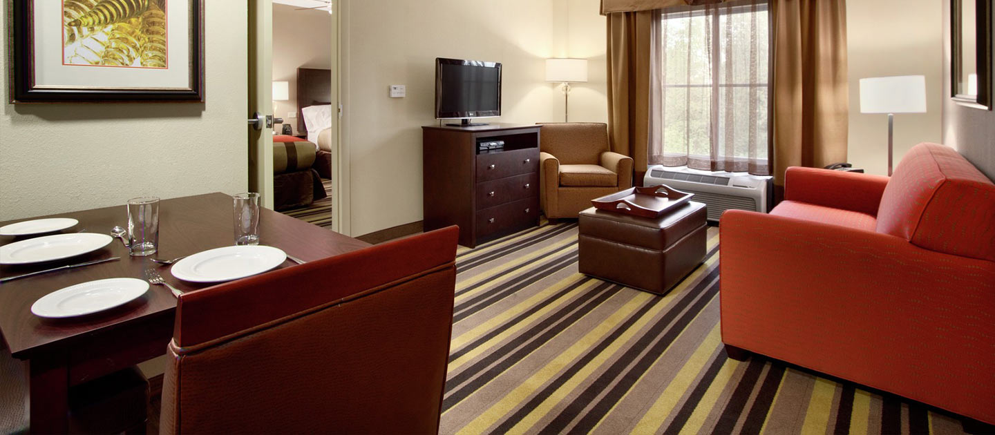Best American hotel chains for families - Best hotel chains with suites