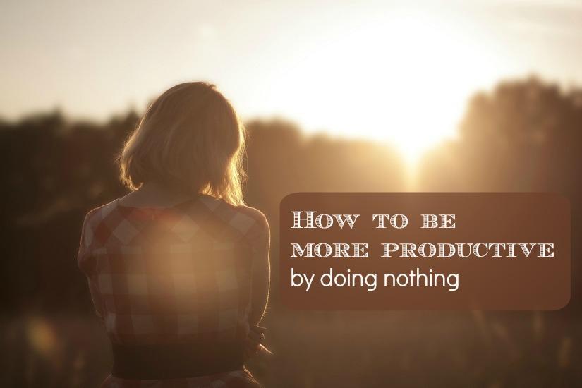productive header