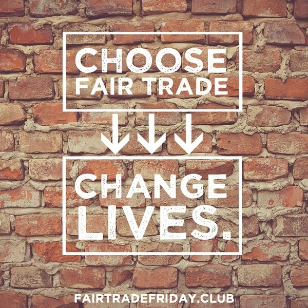 fair trade change lives