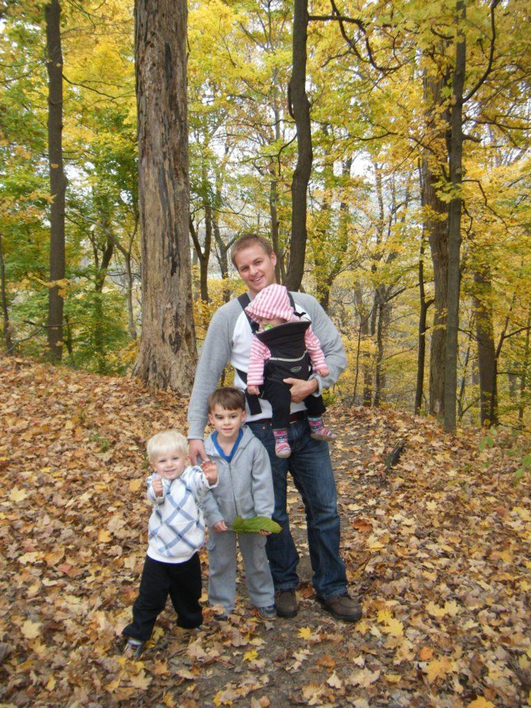 Shallenberger family