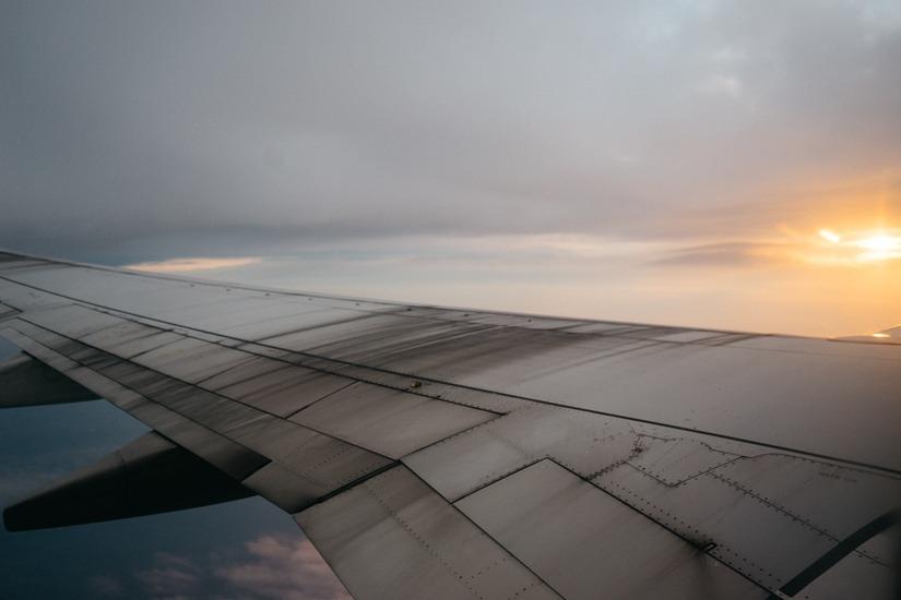 Plane header