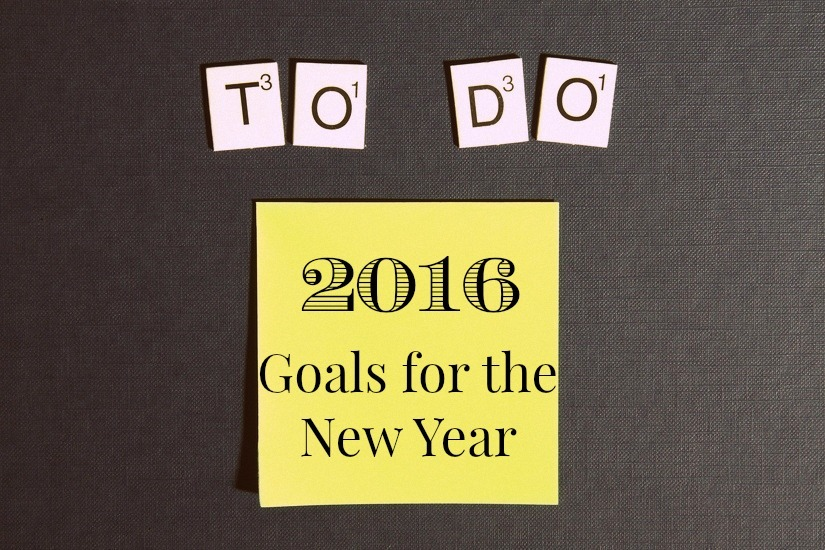 header for new year goals