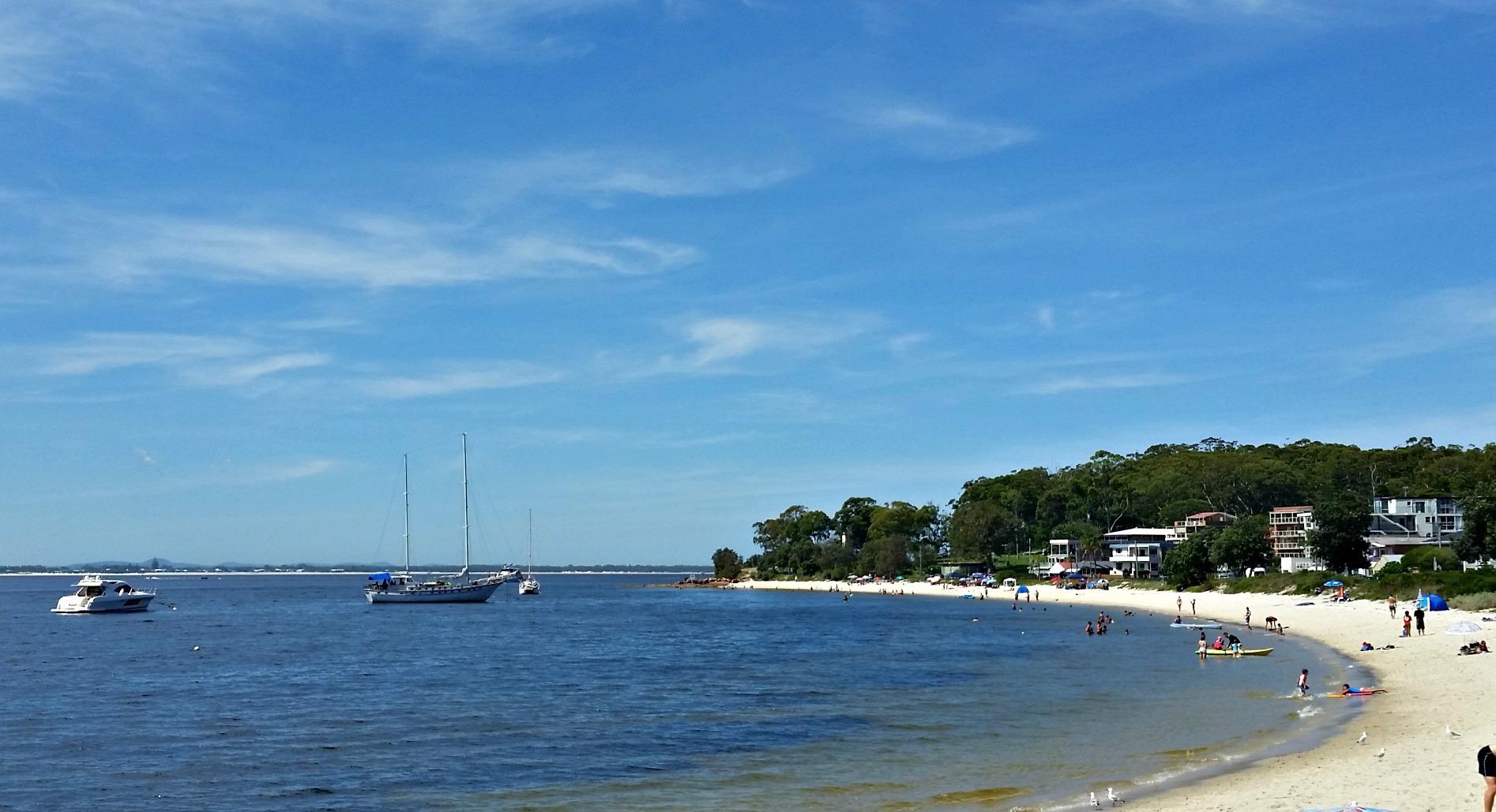 Port Stephens 14