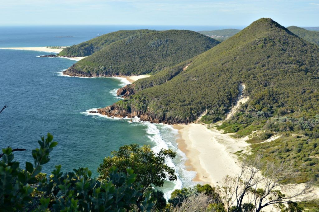 Family-friendly things to do in Port Stephens, New South Wales.