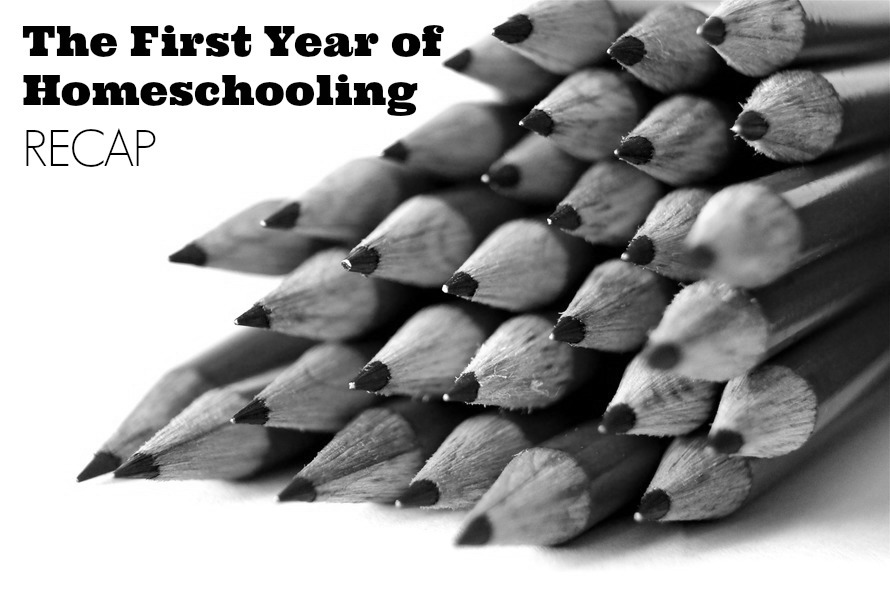 HOMESCHOOL HEADER