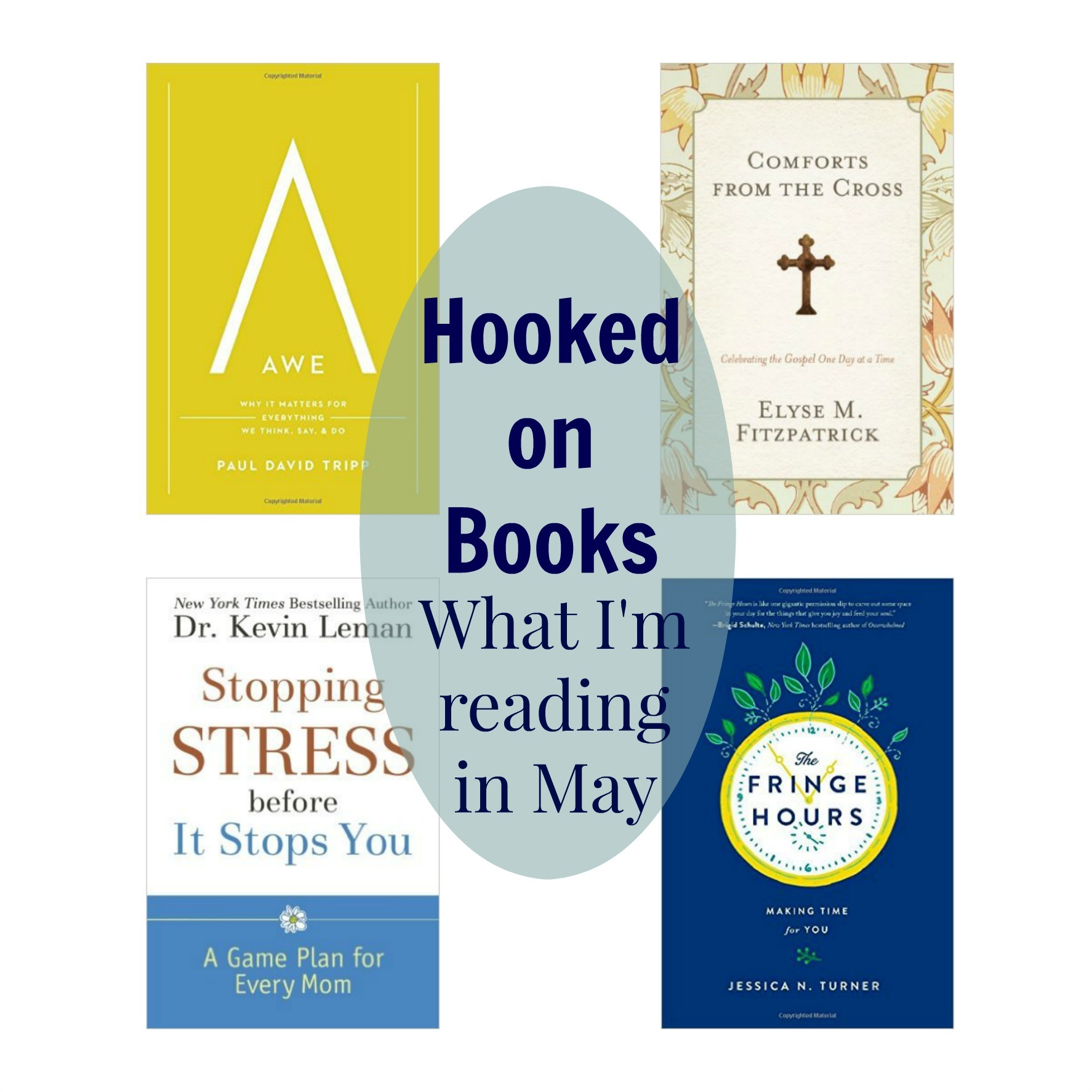may 2016 hooked books
