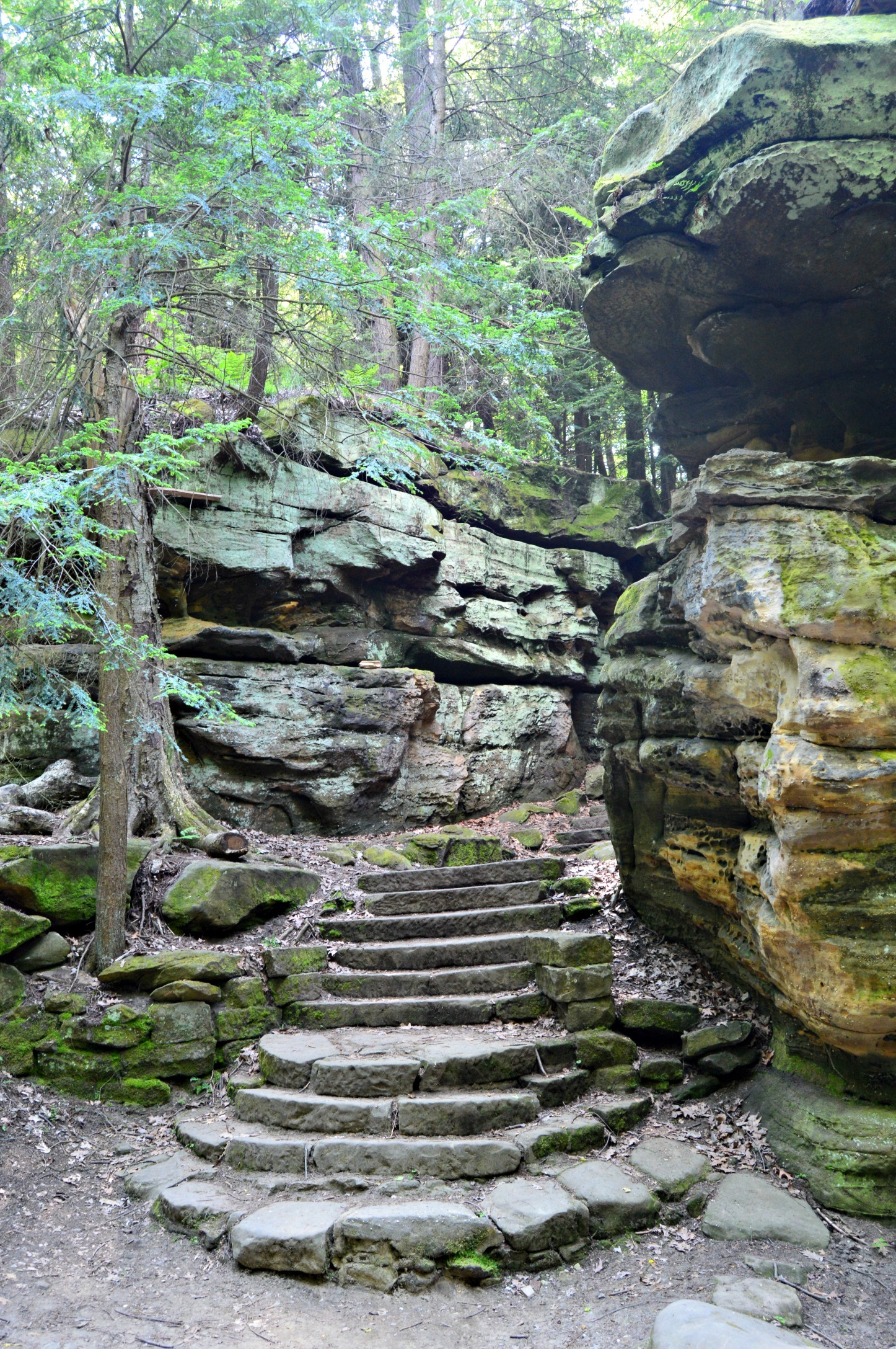 Favorite Spots Cuyahoga Valley National Park