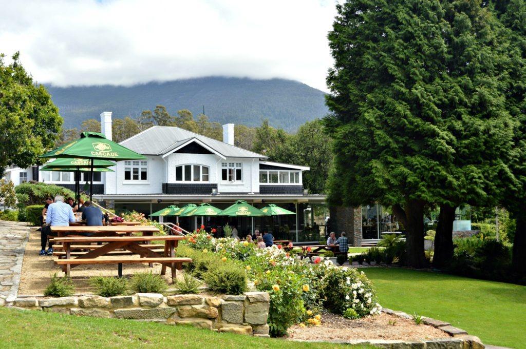 Free things to do around Hobart