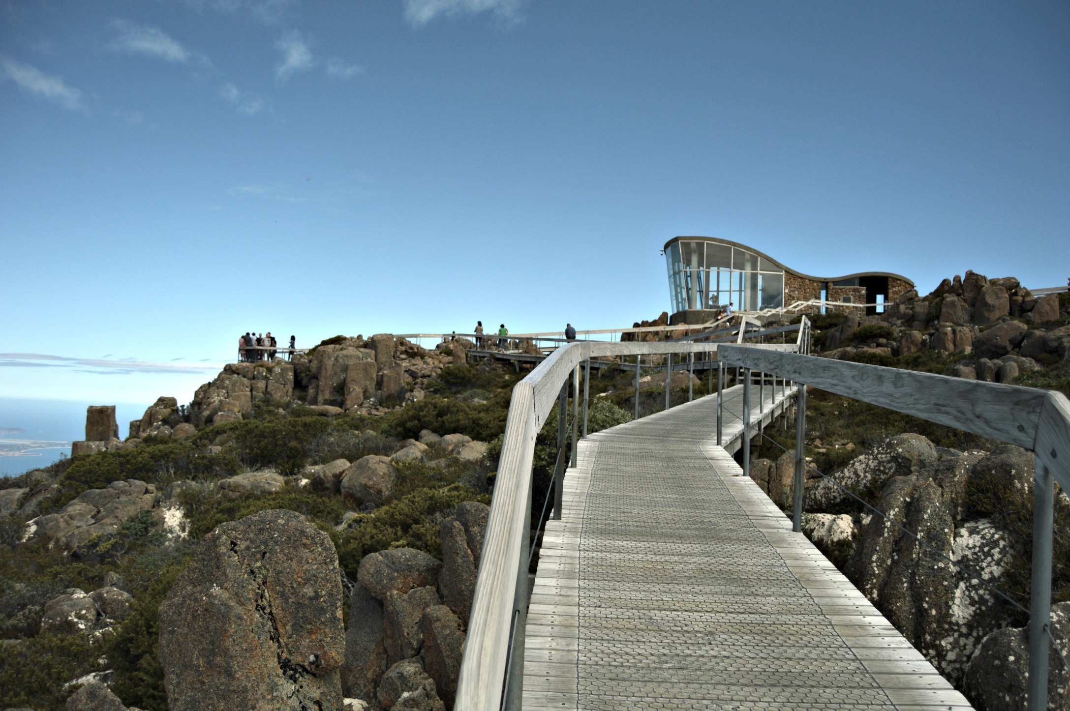 Mt Wellington- Free things to do around Hobart