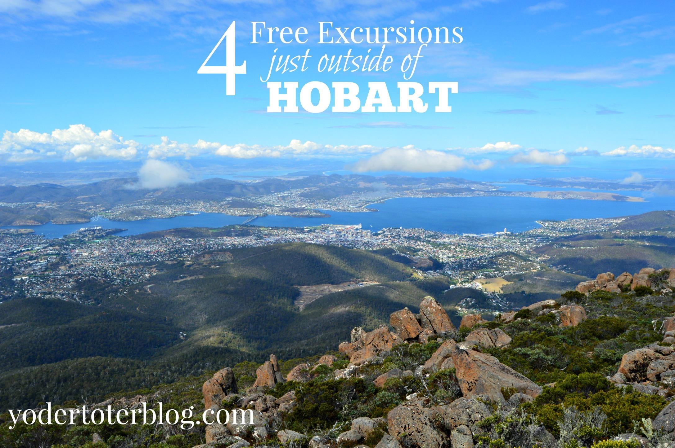 hobart exc header
