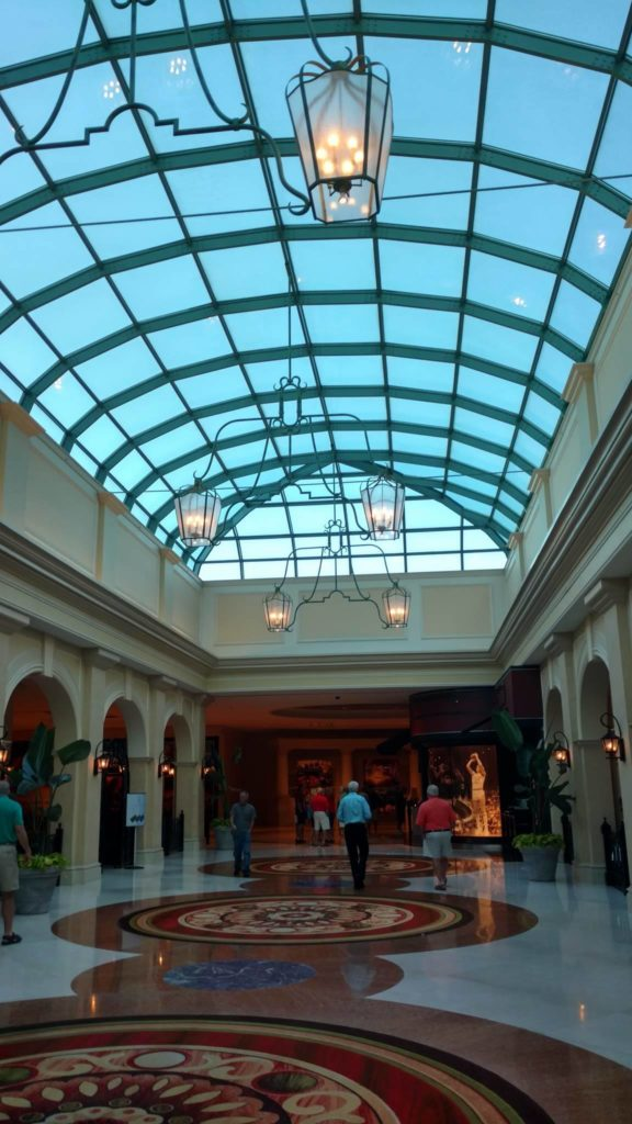 The atrium of the Belterra Hotel and Casino. We had a fun getaway here without our kids. I'd recommend this as a quick road trip from Louisville, Indianapolis, or Cincinnati.