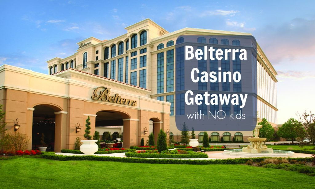 Belterra Hotel and Casino is a convenient getaway from cities like Cincinnati, Louisville, and Indianapolis. It's not just a gambling destination- we enjoyed their restaurants, shopping, and swimming pool!