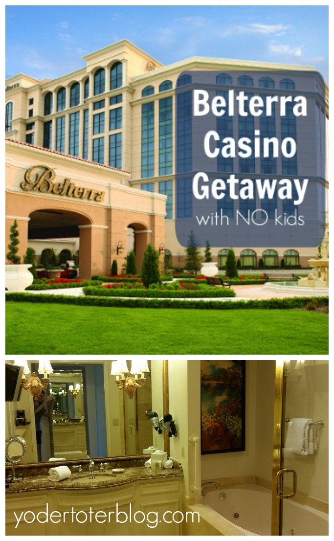 The Belterra Hotel and Casino is located in Florence, Indiana on the banks of the Ohio River. A convenient getaway from Cincinnati, Louisville, and Indianapolis. Here's a review of what it's like to stay on-site- this is a fun place to visit even if you don't gamble!