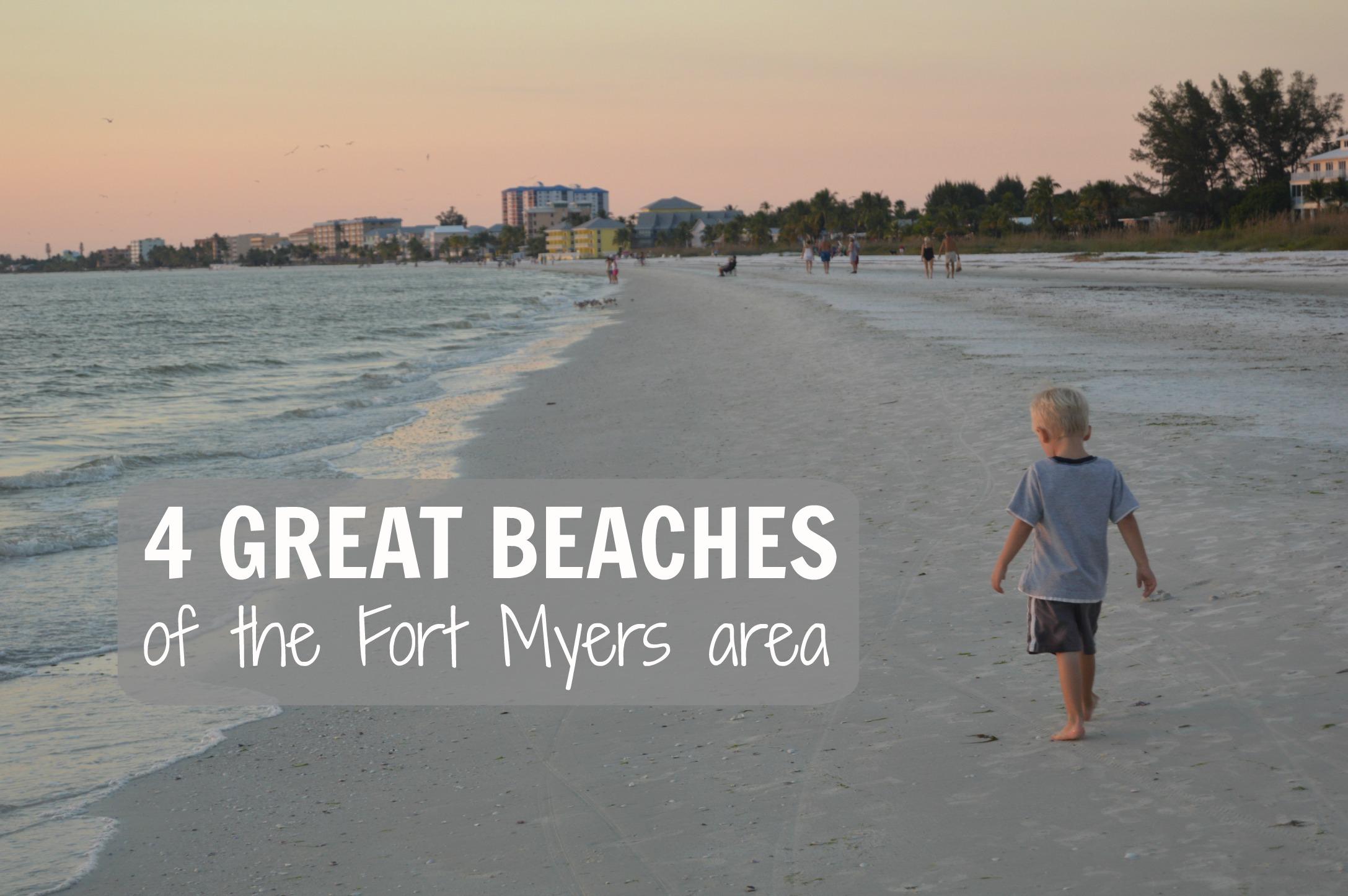 header for Ft Myers beaches