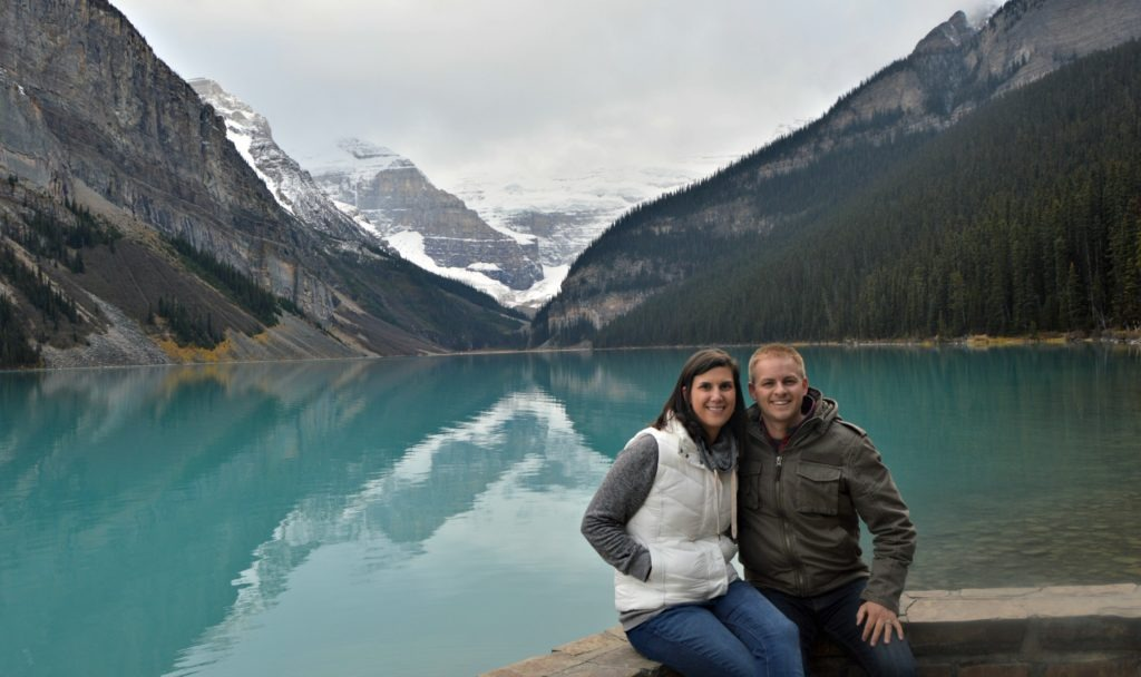 Travel Hacking The Canadian Rockies Yodertoterblog