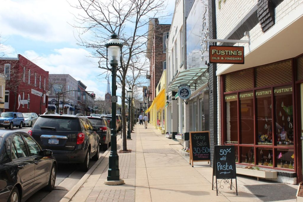 Planning a family-friendly getaway to Petoskey, Michigan
