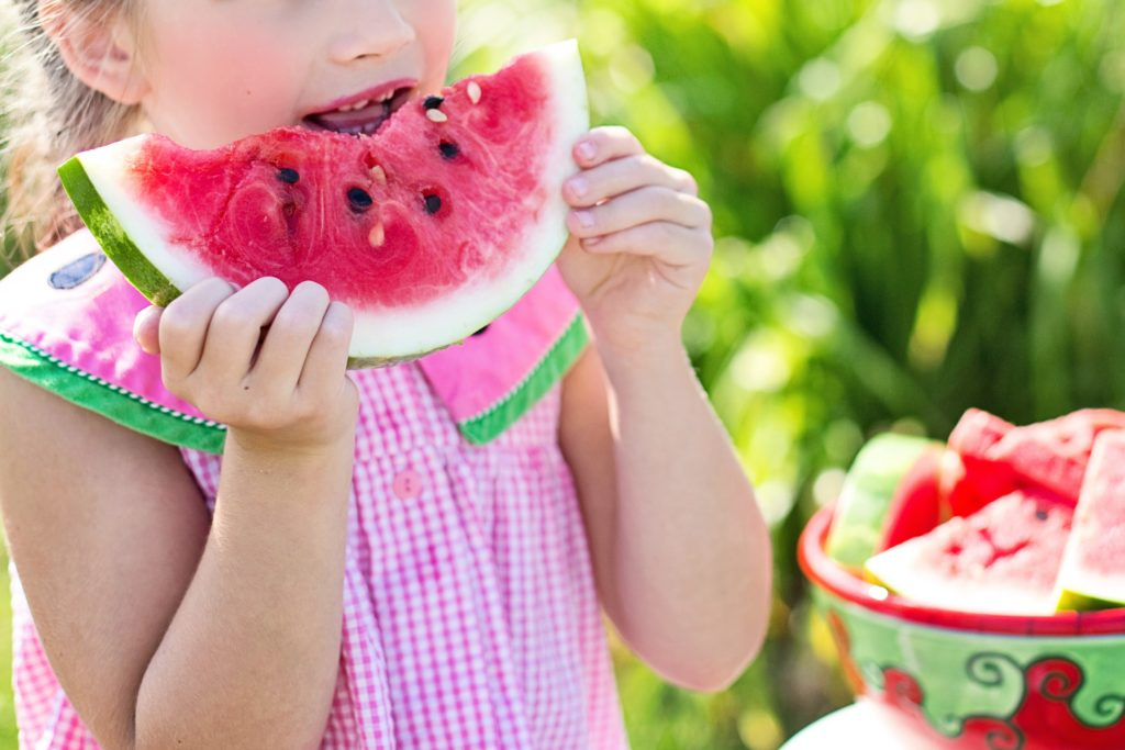 Summer unBucket List. How to end the mom guilt this summer.