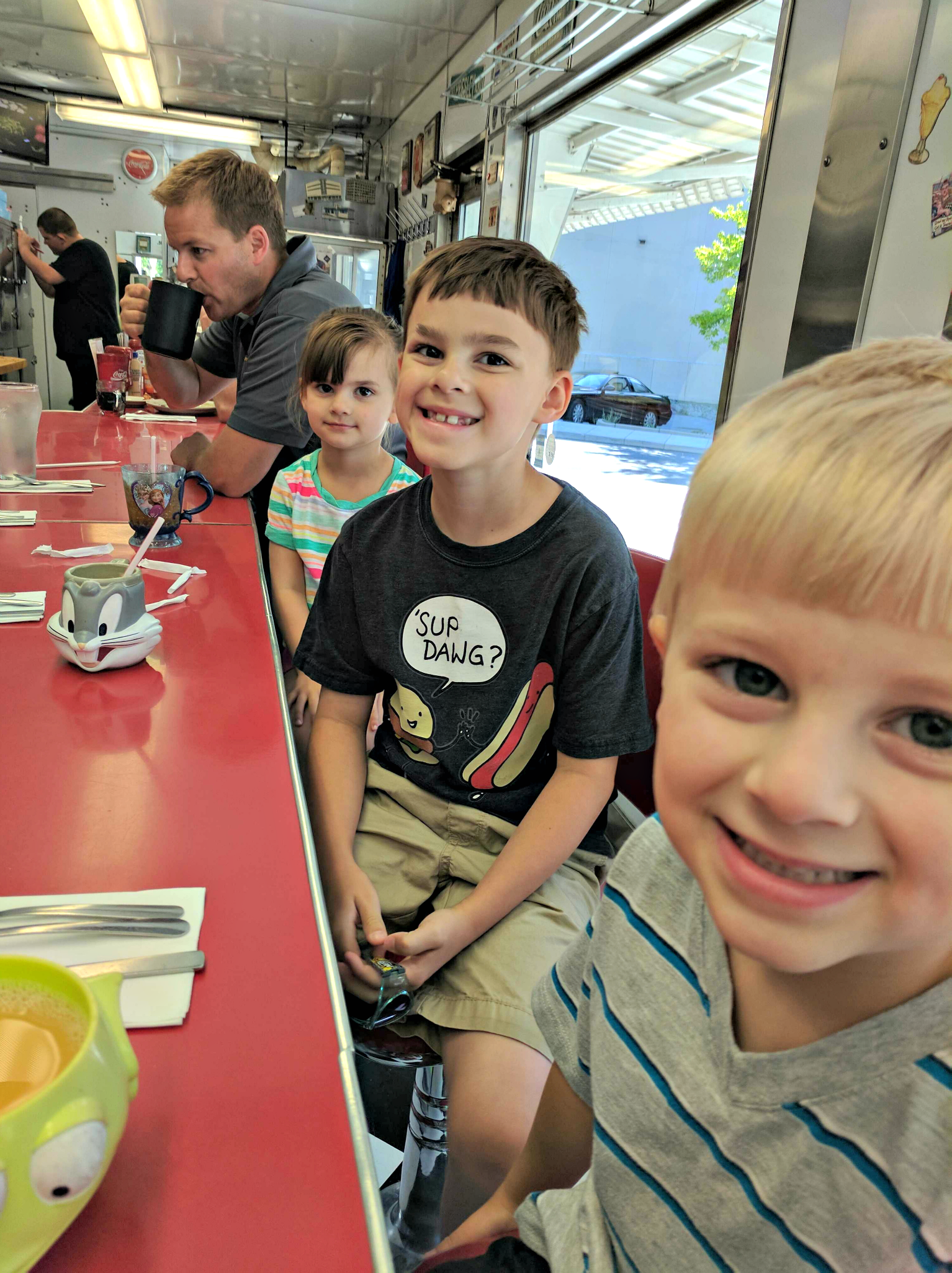 48 Hours in Fort Wayne - Cindy's Diner