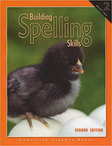 Building Spelling Skills- Homeschooling a 2nd grader and Kindergartner