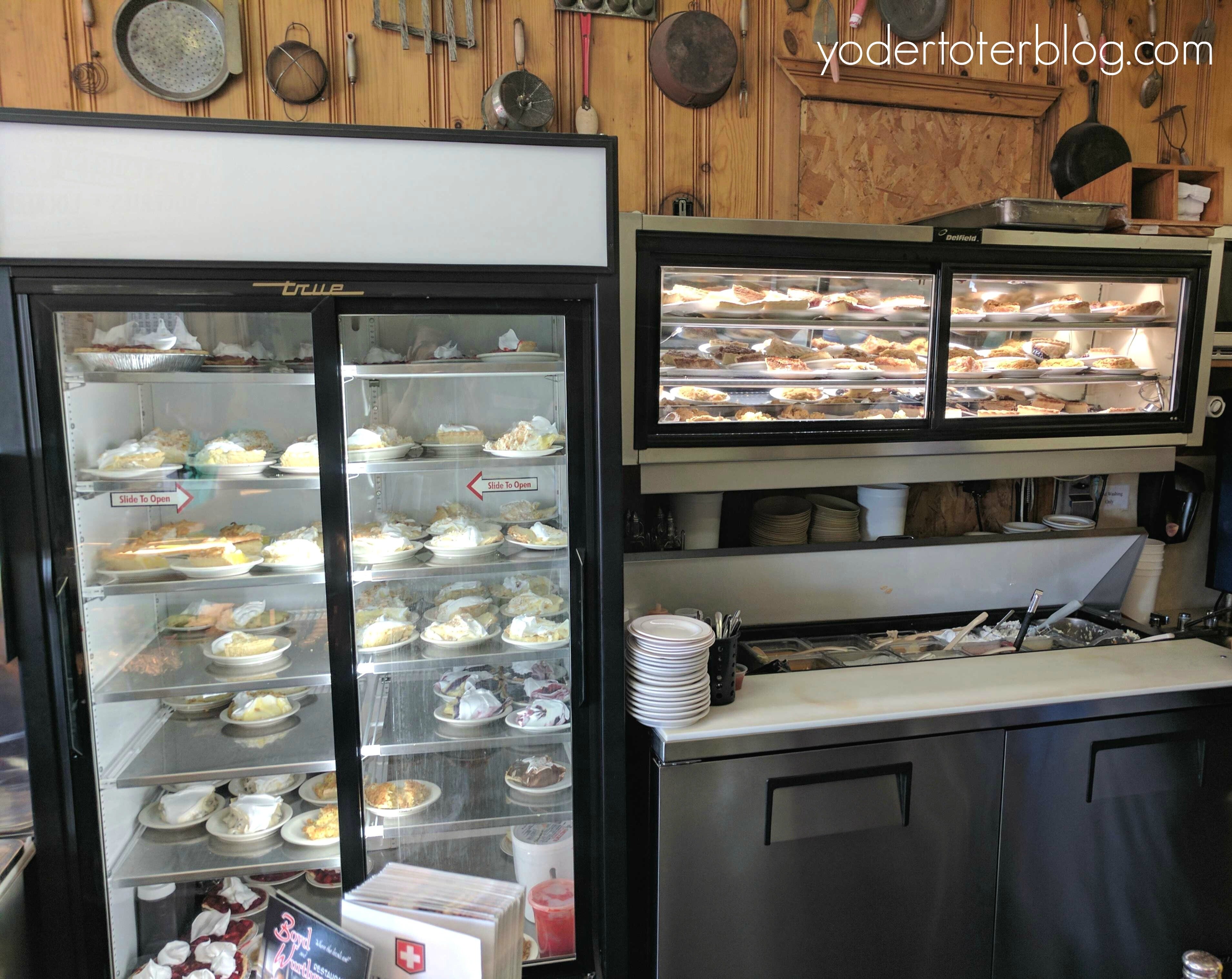 The best places to eat in Amish Country, Ohio - Boyd and Wurthmann