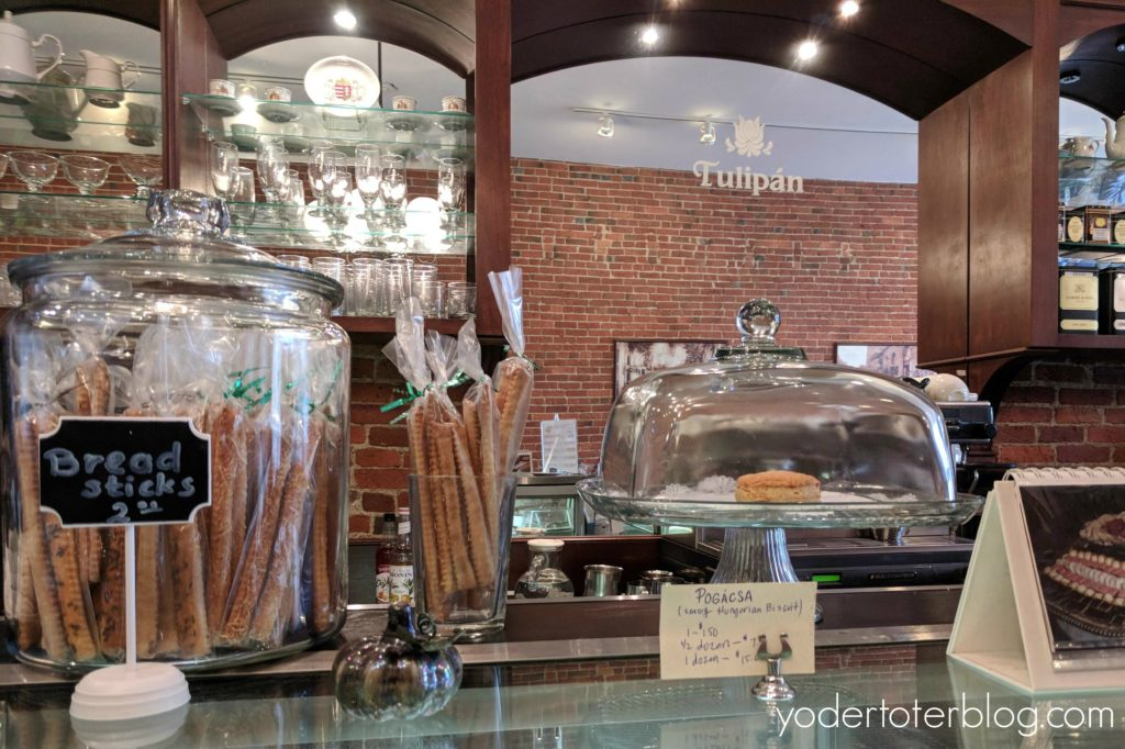 Things to do in Wooster, OH- Tulipan Cafe and Bakery