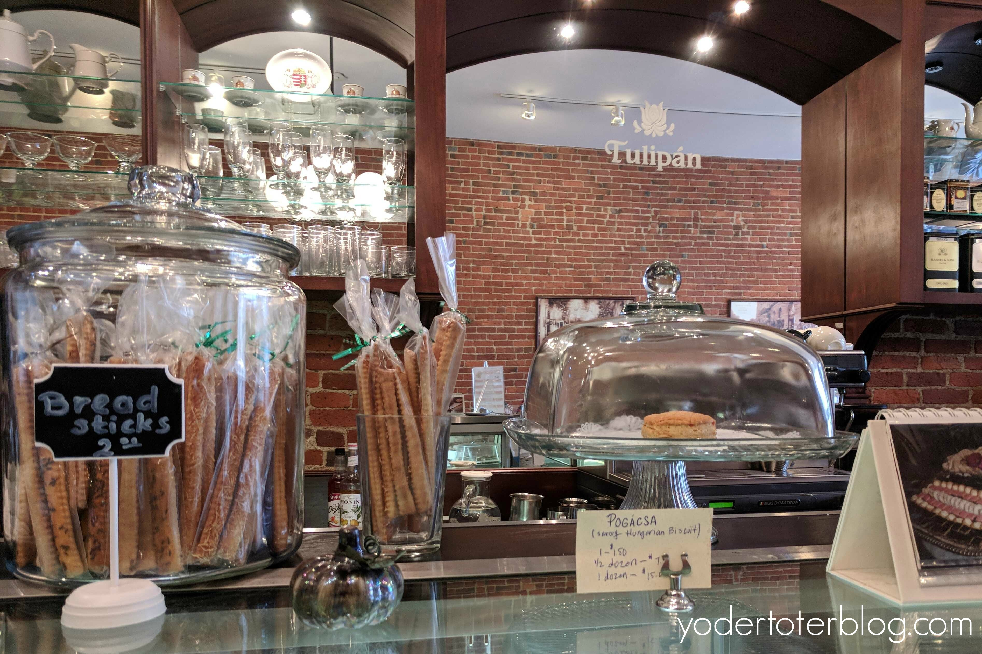 Things To Do In Wooster Oh Tulipan Cafe And Bakery