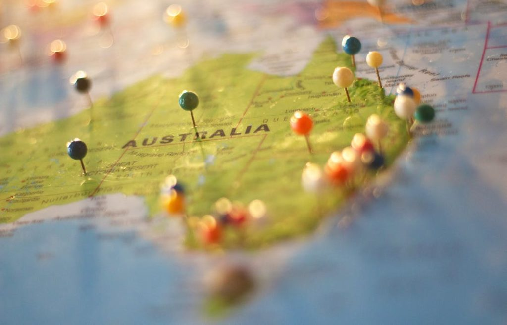 Things to know before visiting Australia.  Traveling to Australia?  Here are things that visitors can expect.