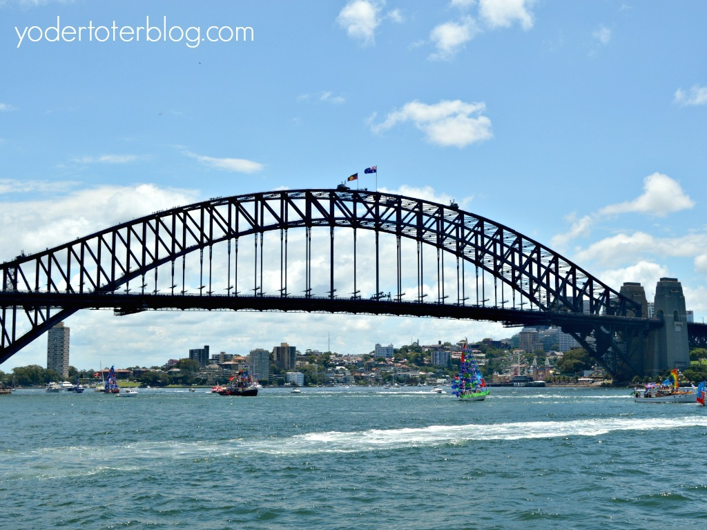 Things to know before visiting Australia. Tips for first time travelers to Australia.