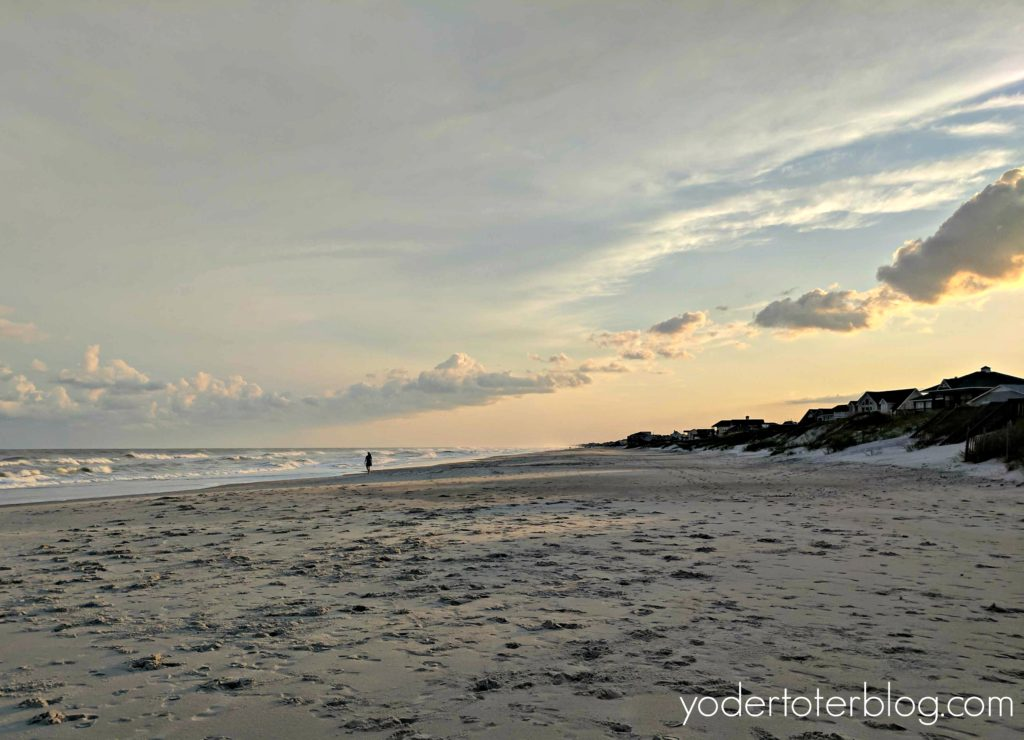 Topsail Island Trip Guide: Things to do on Topsail Island, NC.