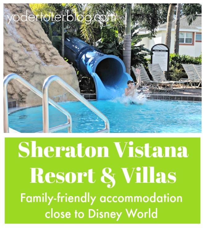 Sheraton Vistana Resort A Review Of This 2 Bedroom Suite Near Disney World Yodertoterblog