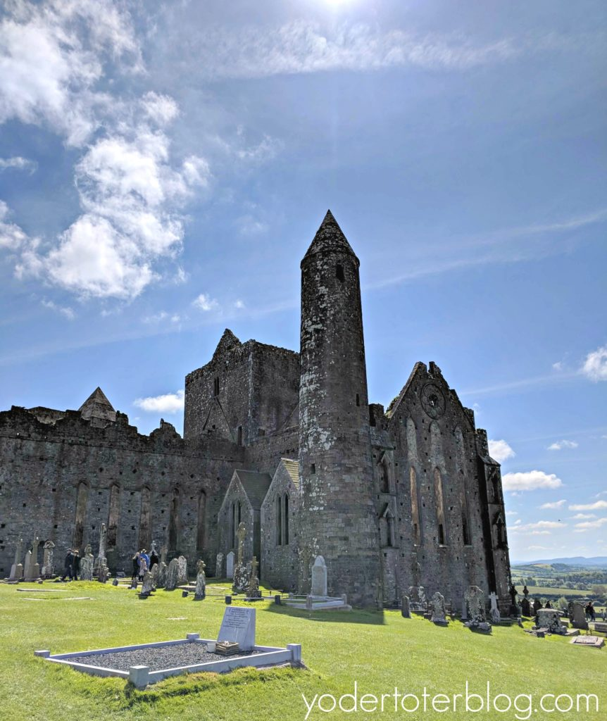 Rock of Cashel, Things to do in Tipperary, Ireland