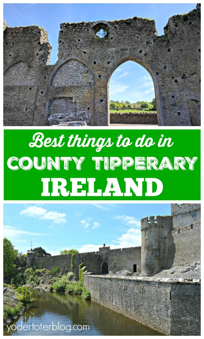 Things to do in Tipperary, Ireland - The best things to do in County Tipperary for families