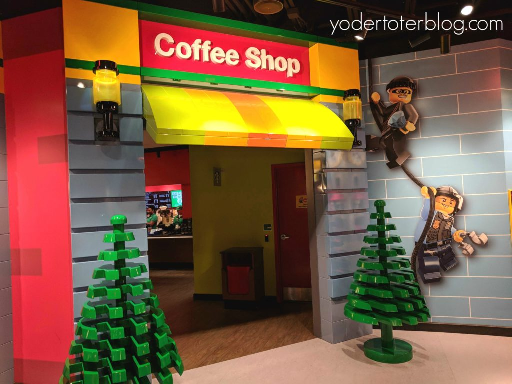 LEGOLAND Columbus Ohio, LEGOLAND Discovery Center Columbus, Legoland Review, Things to do in Central Ohio
