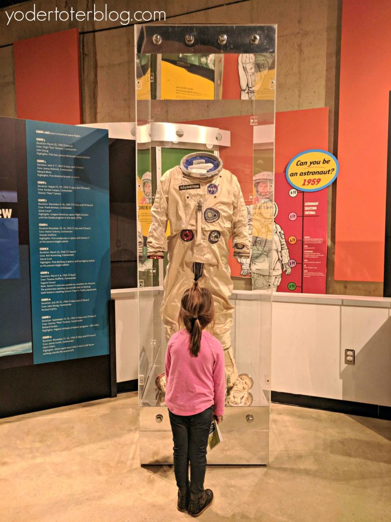 Armstrong Air & Space Museum, Neil Armstrong Museum, things to do in Wapakoneta Ohio
