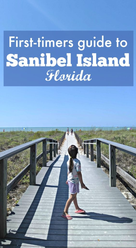 First-timers guide to Sanibel Island.  Things to know before staying on Sanibel Island.  Budgeting tips for Sanibel Island.