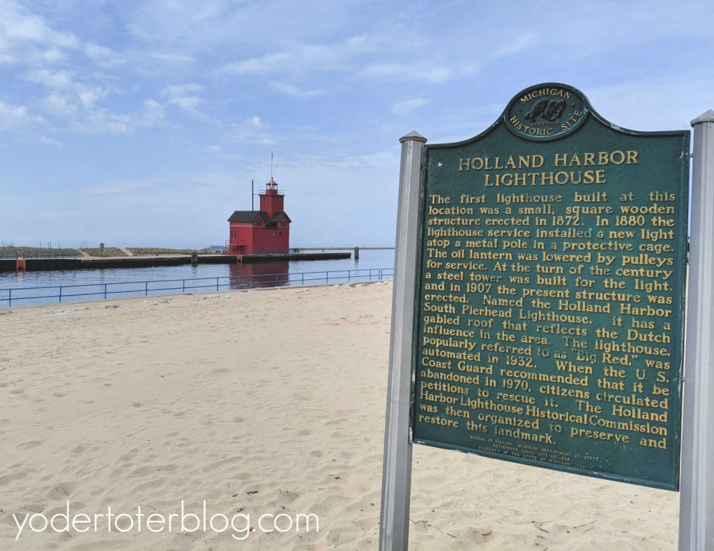 Have to go: Holland, Michigan Tulip Time - yodertoterblog