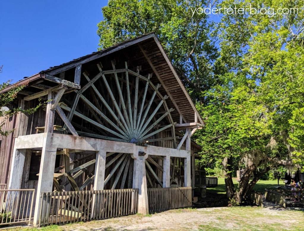 Old Spanish Sugar Mill.  DeLeon Springs Pancakes.  Visit Old Florida on the St. Johns River and River of Lakes Corridor.  Book a Florida houseboat rental and enjoy scenic drives.