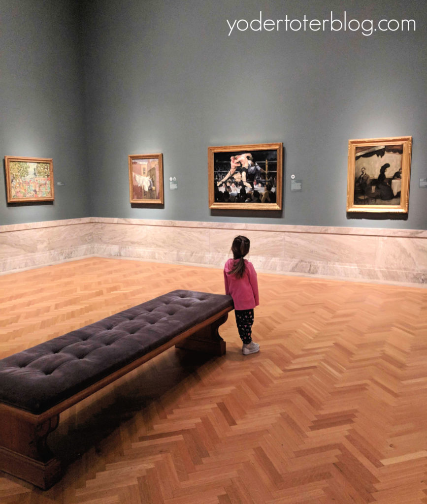Free things to do in Cleveland with kids.  Things to do in Cleveland, Ohio