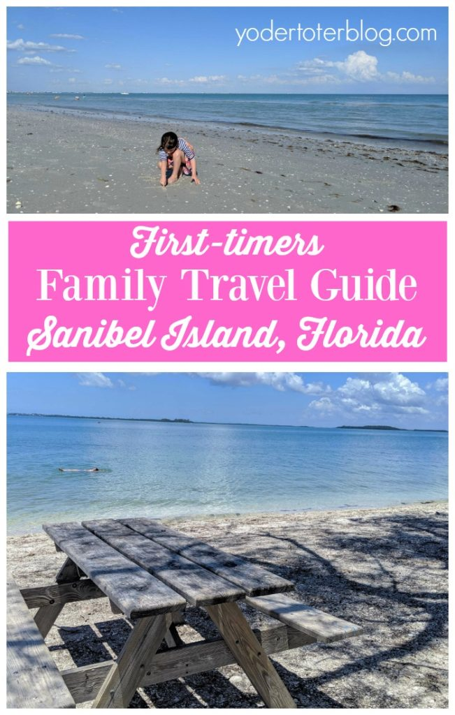 First-timers guide to Sanibel Island.  Things to know before staying on Sanibel Island.  Budgeting tips for Sanibel Island.  #visitflorida #florida