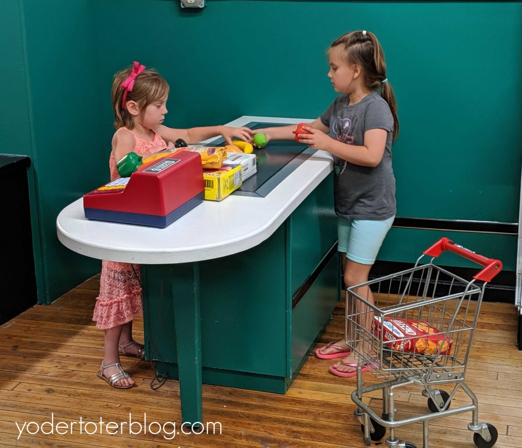 Things to do in Mansfield, Ohio with kids - visit Little Buckeye Children's Museum