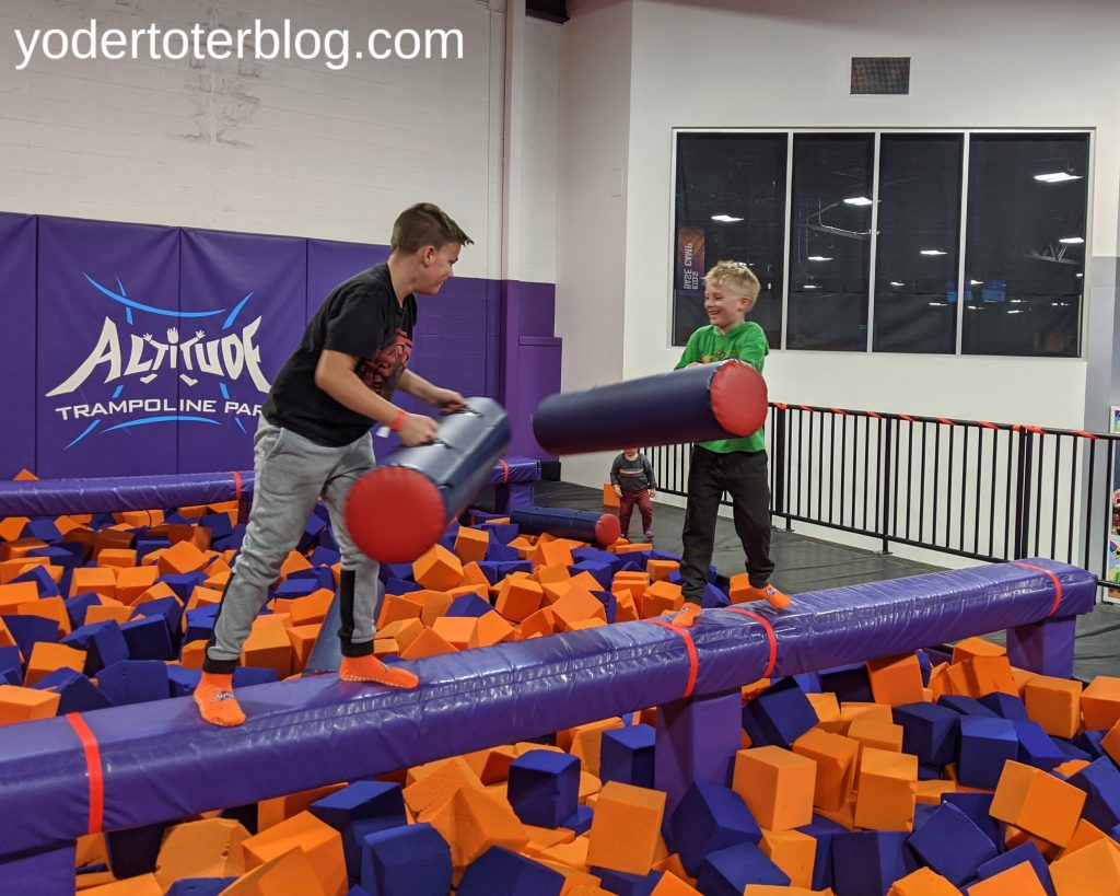 Things to do in Mansfield, Ohio with kids - Altitude