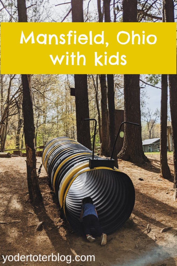 Things to do in Mansfield, Ohio with kids - Best things for families in Mansfield, Ohio - Visiting Mansfield, Ohio