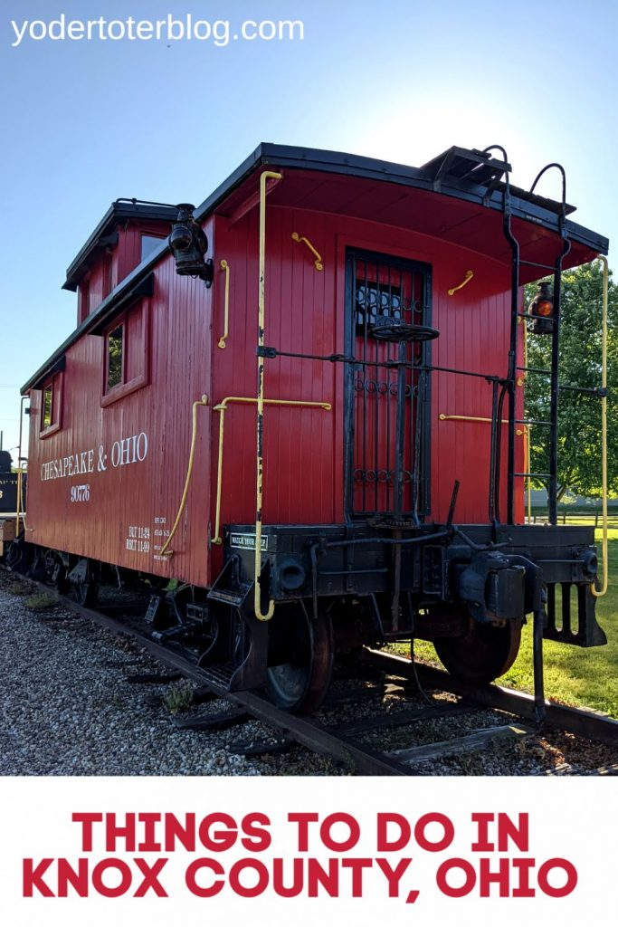 Things to do in Knox County, Ohio & Mt. Vernon, Ohio -   Things to do in Ohio. Ohio with kids.