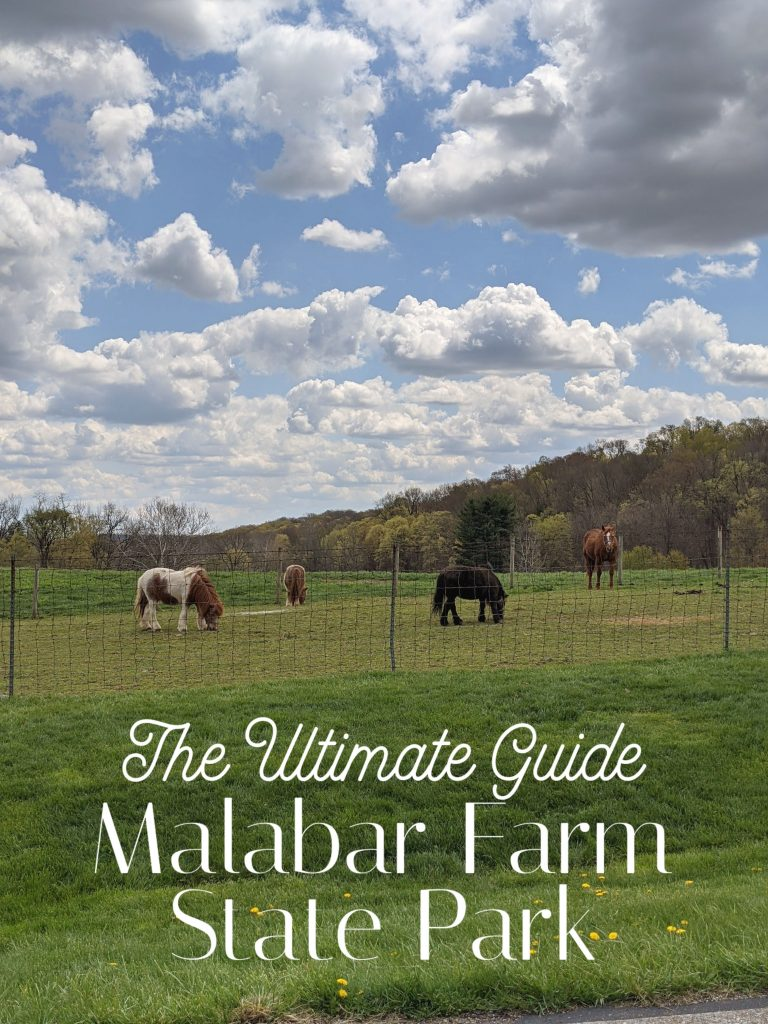 Ultimate Guide to Malabar Farm State Park , Ohio - Things to do at Malabar Farm State Park