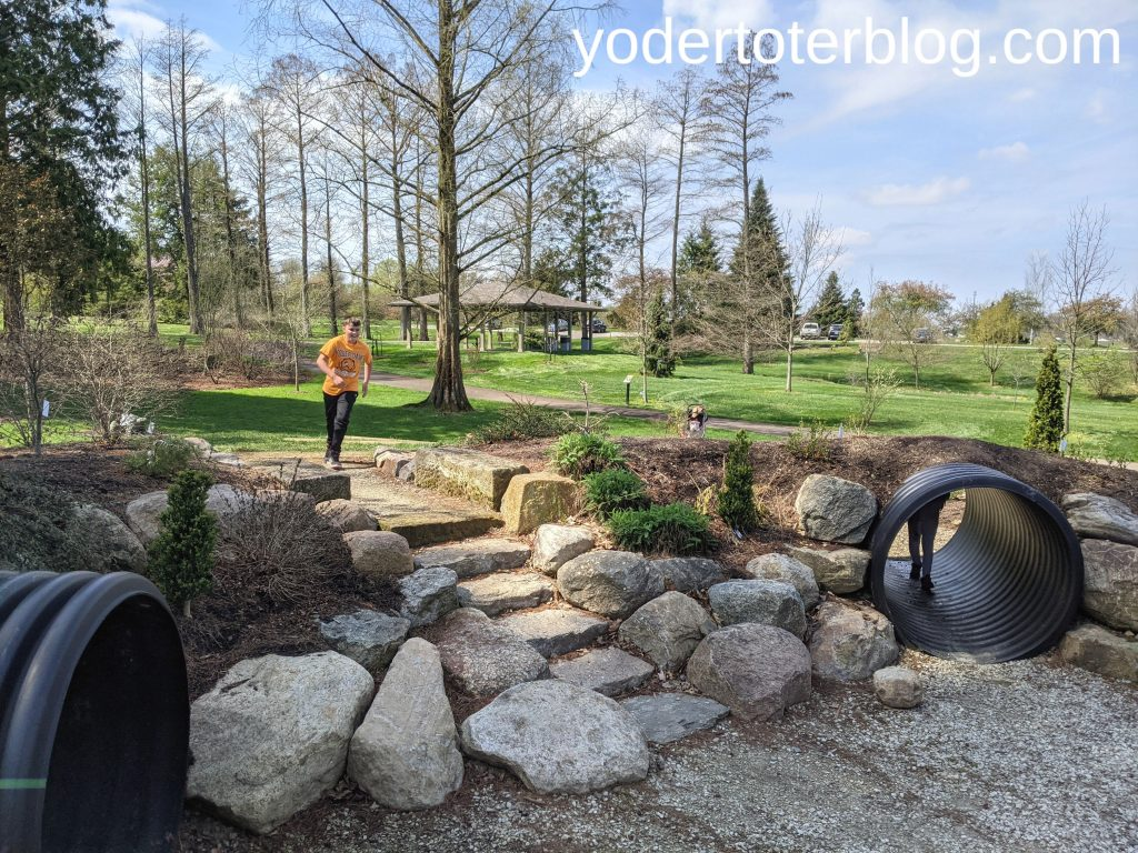 things to do in Wooster, Ohio - Secrest Arboretum