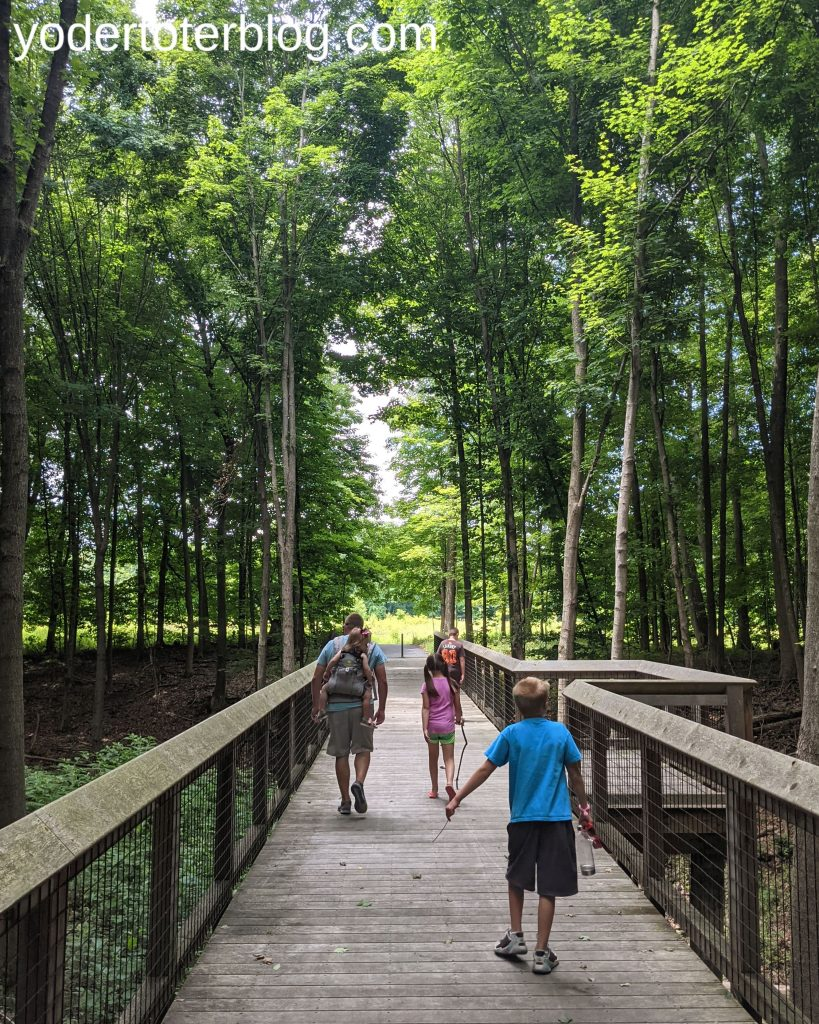 things to do in Wooster, Ohio - Memorial Park